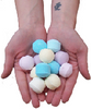 Bath Pills