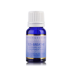 springfield essential oil ezi breathe