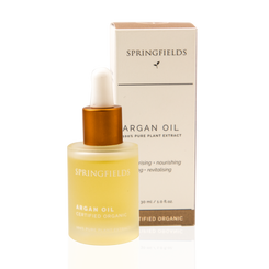 Organ Oil CO (Certified Organic) 30ml