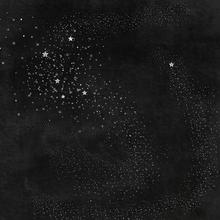 Diamante stars backdrop