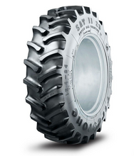 12 4 24 Firestone Super All Traction Ii 4 Ply Tractor Tire