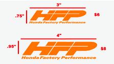 Stevew4949 HFP Custom Order