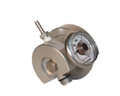 GASCO 75-DFR/SS Calibration Gas Stainless Steel Regulator with C-10 Connection