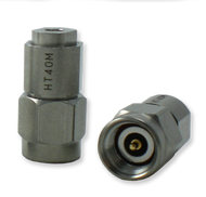 HT40M Main view for 1 Watt RF Load Termination with 2.92 mm Male Connector, DC-40 GHz - HASCO-Inc.com