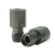HT40F Main view for 1 Watt RF Load Termination with 2.92 mm Female Connector, DC-40 GHz - HASCO-Inc.com