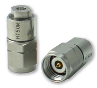 HT50M Main view for 1 Watt RF Load Termination with 2.4 mm Male Connector, DC-50 GHz - Hasco-Inc.com