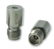 HT50F Main view for 1 Watt RF Load Termination with 2.4 mm Female Connector, DC-50 GHz - Hasco-Inc.com