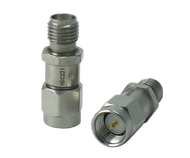 HDC23I - SMA Male to SMA Female DC Block - Inner Only