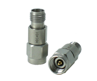 HDC40I - DC BLOCK -  Inner Only -  2.92mm Male to 2.92mm Female  - 10 MHz to 40 GHz