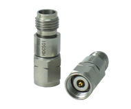 HDC50I - DC BLOCK - Inner Only - 2.4mm Male to 2.4mm Female - 10 MHz to 50 GHz