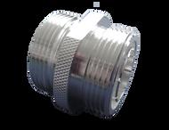 716J-716J-SLP - Low PIM Adapter - 7/16 Female to 716 Female