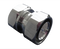 716P-716P-SLP Main view for HASCO 7/16 DIN Male to 7/16 DIN Male Low PIM Adapter - 168 dBc