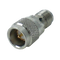 1312-33-50-QC3 Main view for HASCO SMA Male to SMA Female Push-On Adapter - 18 GHz
