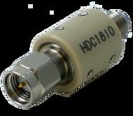 HDC18IO SMA Inner/Outer DC Block