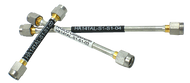 HA141AL - Hand Formable RG402 ALUMINUM COAXIAL CABLE ASSEMBLY