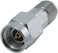 35P-35J-MF Main view for HASCO 3.5 mm Male to 3.5 mm  Female Adapter - 34 GHz