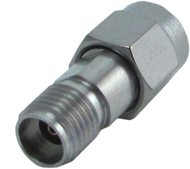 2.92mm Female (Jack) to 3.5mm Male (Plug) Adapter