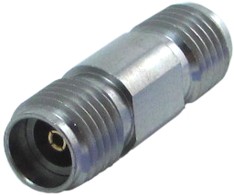 29J-35J Main view for HASCO 2.92 mm Female to 3.5 mm  Female Adapter - 34 GHz