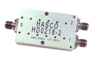 HD0218-2 Main view for Power Dividers | SMA  | HASCO Components