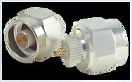 HA-N-PP-002A Main view for RF Connectors   N   HASCO Components