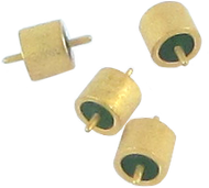 HA-V100/V100B Rev H Main view for FeedThrus - Hermetic Seals | HASCO Components