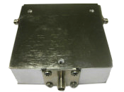 HSC0102S Main view for  SMA Circulator, Frequency from  1.0 GHz to 2.0 GHz,  HASCO Components