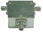 HSC8012 Main view for SMA Circulator, Frequency from  8 to 12.4 GHz,  Reflective Power 15 Watts - Hasco-inc.com