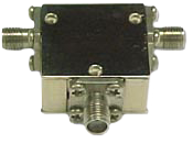 HSC4080 Main view for SMA Circulator, Frequency from  4 to 8 GHz,  HASCO Components