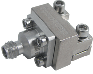 2492-04A-6 Main view for 1.0 mm Female End Launch Connector - 110 GHz | HASCO Components