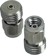 2421-01SF Main view for 1.0 mm Male Thread-In Connector - 110 GHz | HASCO Components