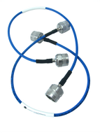 HLP141SF-NP-NP-18 Main view for Low PIM SRX 141 Flexible Cable -158 dBc, N Male to N Male, 18 Inches - HASCO Components