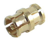 G3PO Female to G3PO Female Adapter | .098 Long (R1R1-0001-01)
