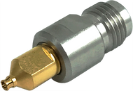 G3PO Female to 1.85mm Female Adapter   40 Ghz (1R1M1-0509-01)