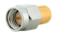 1 Watt RF Load Termination with SMA Male Connector, DC-20 GHz (HT20M-1)
