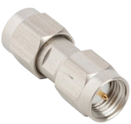 SMA Male to SMA Male Adapter - 18 GHz (SMAP-SMAP-MM-01)