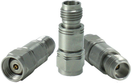 HA65A-01 Main view for 1 dB - Fixed Attenuator 1.85 mm Male To 1.85 mm Female Up To 65 GHz Rated To 1 Watt With Passivated Stainless Steel Body