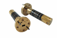 Main Image - WR-12 Millimeter Waveguide Load Termination, 60 GHz to 90 GHz, 0.3 Watts, E Band