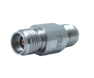 Main Image - 3.5mm Female to 3.5mm Female Adapter - 33 GHz - VSWR 1.15:1