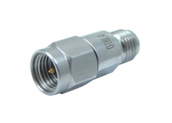 Main Image -  3.5mm Male to 3.5mm Female Adapter - 33 GHz - VSWR 1.15:1