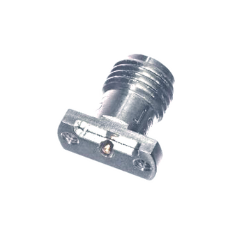 Main Image - Vertical Launch Connector 2.92mm Female 2-Hole .390 Long, DC to 40 GHz