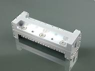 Main Image - WR-28 Ka-Band Band-Pass Filter - 35.25 to 36.25 GHz