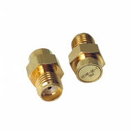 Image - RF Termination with SMA Female Connector, 2 Watt, DC-18 GHz