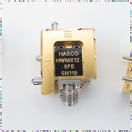 Main Image - Balanced Mixer, WR-12, E-Band, 60 to 90 GHz