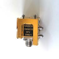Main Image - Balanced Mixer, WR-15, V-Band, 50 to 75 GHz