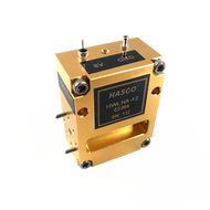 Main Image - Broadband Low Noise Amplifier, WR-15, V-Band, 53 to 65 GHz