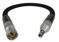 HVNA26-35NMD-35P-24 Main view for 3.5 mm NMD Female to 3.5 mm Male Precision VNA Test Cable, Low Loss, Phase Stable vs. Flexure, 24 Inches - HASCO Components