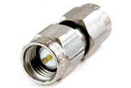 231-502SF - SMA Male (Plug) to Male (Plug) Adapter