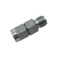2.92mm Male to 2.92mm Female Adapter - 40 GHz