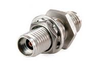 1032-10SF - 2.92 Female (Jack) to  Female (Jack) - Bulkhead Adapter