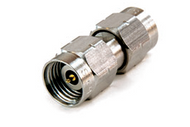 1431-00SF - 2.4mm Male to 2.4mm Male Adapter